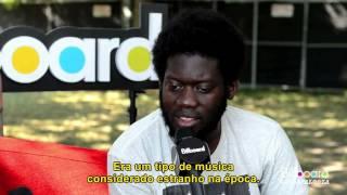 Michael Kiwanuka - Legendado- Billboard Brasil