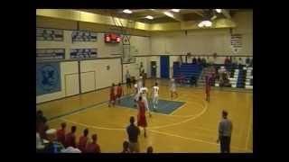 Harford Christian vs North East Highlights (14-15)