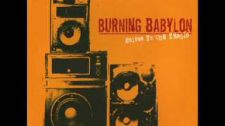 Burning Babylon - Roots Fi Cool