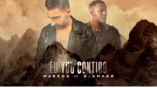 Maddox feat. G Amado - Eu Vou Contigo (Audio)
