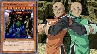 Yu-Gi-Oh! Duel Links - Paradox Brothers / Mokuba Kaiba / Espa Roba / Lumis and Umbra Theme (Ver.2)