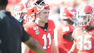 Riding Home: Just How Hard is it to Score on Auburn... and UGA?