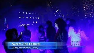 Festival of the Week: Aurora Arts Festival