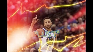 "Stephen Curry Mix - ""Lust"" HD"