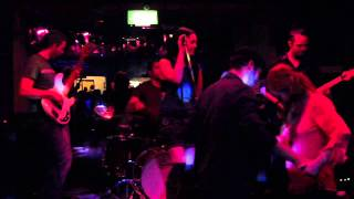 Kick The Bucket Blues Band - Dunfanaghy Jazz & Blues Festival, 2014 - Get Your Funky