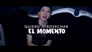Johannder Cespedes - Lento (Official Lyric Video)