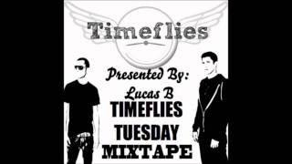 Tonight is the Night(remix) - Outasight feat. Timeflies Tuesday HQ
