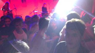 """Fuzz """"Raise"""" - Live at The Oval Space, London, UK 2015-09-05"""