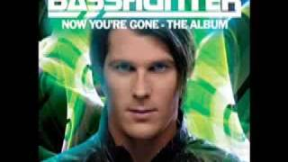 Basshunter - Angel In The Night (HQ)