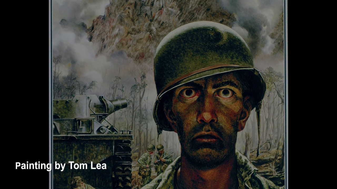 Today on Peleliu - Battle of Peleliu
