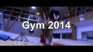 [GYM] Don't Look Down 2014 - Epic Movement Production