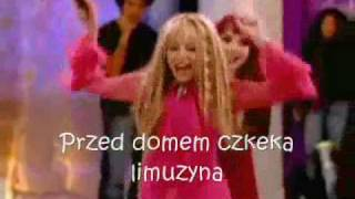 Hannah Montana - Best of both worlds - Tłumaczenie PL