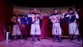 Los Cantores de Saladillo