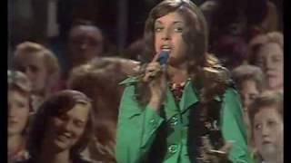 Monica Morell - Hallo ist denn hier keiner 1974