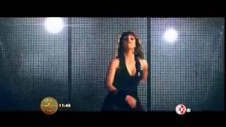 Mariana Seoane feat. 3BallMTY - Quiero Ser