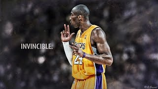 "Kobe Bryant Mix - ""Till I Collapse"" ᴴᴰ"