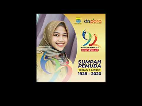 SMPN 21 Bandung Memperingati Hari Sumpah Pemuda ke