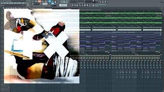 Martin Garrix & Jay Hardway - Spotless (Xwell Remake) + FLP x Presets