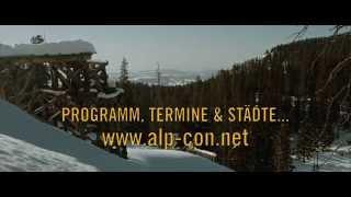 Alp Con CinemaTour 2015 Trailer