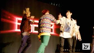 Block B(블락비) _ Close My Eyes(눈감아줄께) MV
