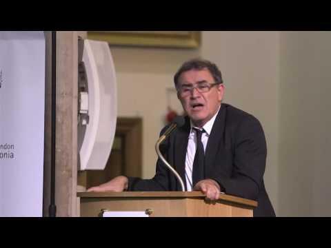 Nouriel Roubini Video