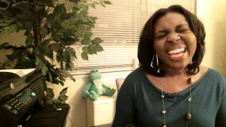 Pieces of Me (Cover), Ledisi