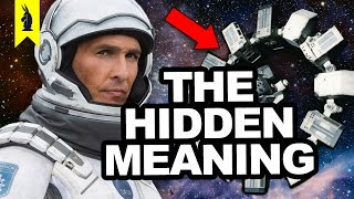 Watch HIDDEN MEANING IN THE CHRISTOPHER NOLAN'S INTERSTELLAR