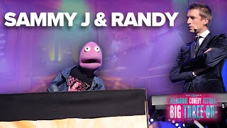 Sammy J & Randy - The Big Three Oh! (Ep 4)