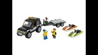Lego city 60058