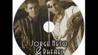 Jorge Neto e Rafael - Uma Chance