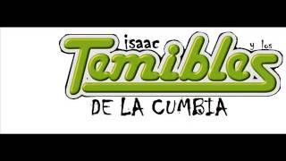 LOS TEMIBLES DE LA CUMBIA   CERVEZA MALDITO LICOR