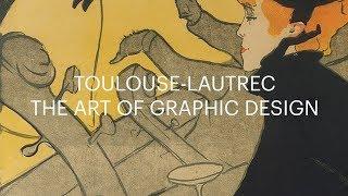Toulouse-Lautrec   The Art of Graphic Design