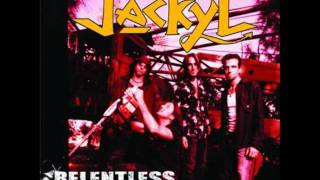Jackyl-Down This Road Before