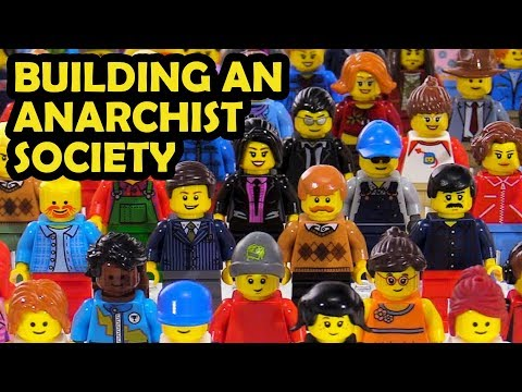 Contracts and Mutual Aid | How Anarchism Works - Part 2