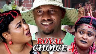 The Royal Choice Season 4 - 2018 Latest Nigerian Nollywood Movie Full HD width=
