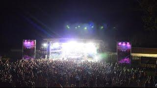 EXPLORATION FESTIVAL - Svojšice 19.8. - 20.8.2016