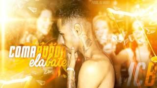 MC B - Com a Bunda Ela Bate (DJ Mart) Lançamento 2017