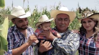 CANTU FAMILY MUSIC VIDEO