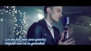 Leroy Sanchez-  I miss you traducida lyrics (Adele cover)