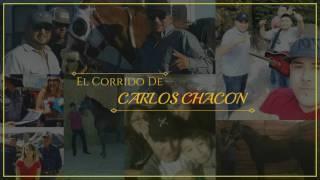 El Corrido de Carlos Chacon