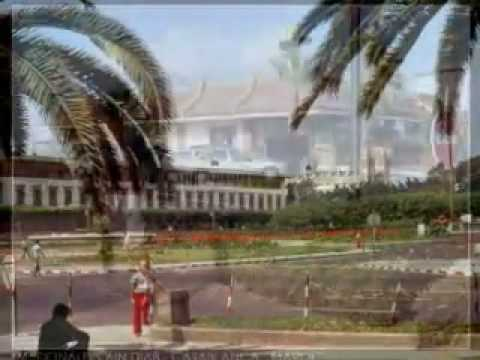 """Maroc """"Casablanca"""" (الدار البيضاء  ad-dar al-baïda en arabe ) from morocco"""