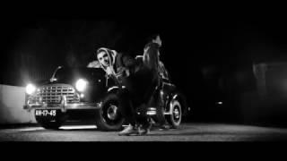 J Pryde-  Desequilíbro (Videoclipe Oficial)