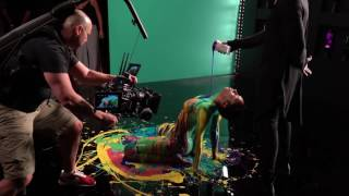 "Jason Derulo ""Swalla"" Music Video(behind the scene)"