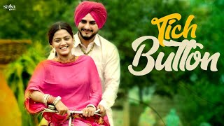 Kulwinder Billa - Tich Button   ਟਿੱਚ ਬਟਨਾ ਦੀ ਜੋੜੀ   Wamiqa Gabbi   Parahuna   New Punjabi Songs 2018