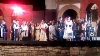 Carmen, Habanera (Live at Stage of the Ages, Tsarevets Fortress)