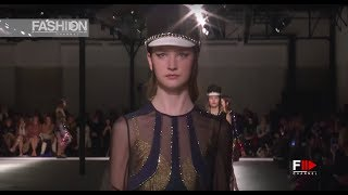 N°21 Fall 2018/2019 Milan - Fashion Channel