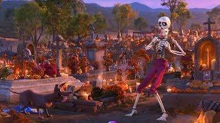 Disney·Pixar COCO – Trailer (NL Gesproken) – Avontuur – Disney NL