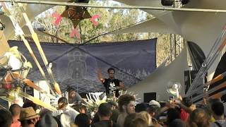 GMS Live (Juice) @ Eclipse Festival 2012 Australia