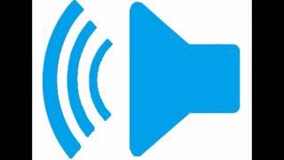 School Bell Ringing   Sound Effect 1