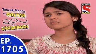 Taarak Mehta Ka Ooltah Chashmah - तारक मेहता - Episode 1705 - 29th June, 2015 width=